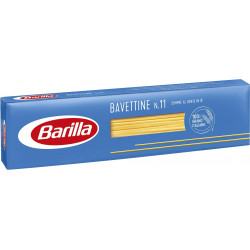 PASTA BARILLA BAVETTINE N 11 500GR X35