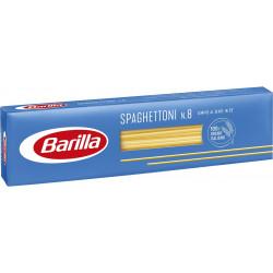 PASTA BARILLA SPAGHETTONI N 8 500GR X35