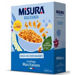 MISURA CORNFLAKES GR 350 X10