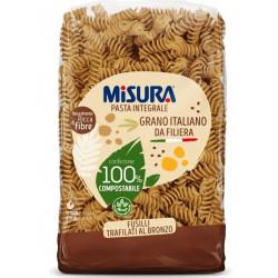 MISURA FUSILLI INTEGRALI GR500X24