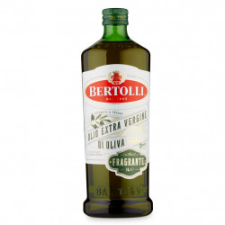 BERTOLLI EXTRA VERG. FRAGRANTE 1X10