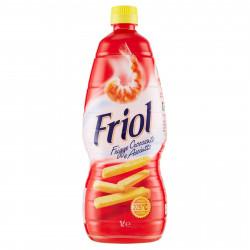 OLIO FRIOL 1 LT X 15 PZ