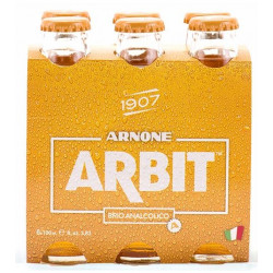 ARNONE ARBIT BRIO ANALCOLICO 100ML X6 X4
