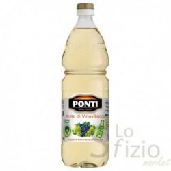 PONTI ACETO BIANCO 1 LT PET X 12