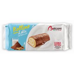 BALCONI ROLLINO LATTE 22GR X6 X20