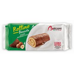 BALCONI ROLLINO NOCCIOLA 222GR X6 X20