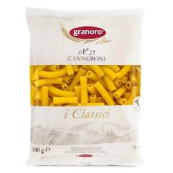 GRANORO CANNERONI N 21 500GR X24