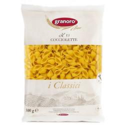 GRANORO COCCIOLETTE N 53 500GR X24