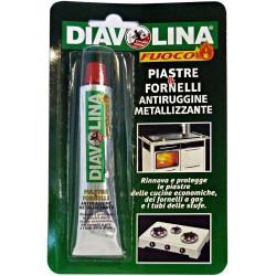 DIAVOLINA PIASTRE E FORNELLI 50GR X10