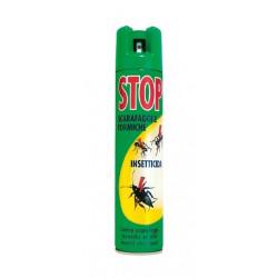 STOP INSETT SPRAY SCARAFAG FORM 400MLX24