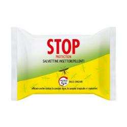 STOP INSETOIREPELLENTI SALVIET 15PZ X12