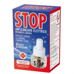STOP ANTIZANZ RICARICA LIQ 35ML X24