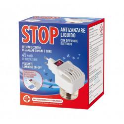STOP ANTIZANZ LIQ CON DIFF 35ML X12