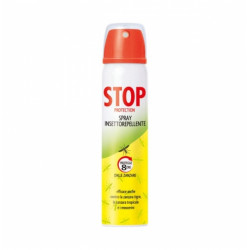STOP INSETTOREP SPARY 100ML X12