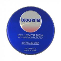 LEOCREMA PELLEMORBIDA 50ML X24