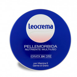 LEOCREMA PELLEMORBIDA 150ML X24