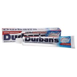 DURBAN'S DENTIFRICIO ULTRA WHITE 75MLX24
