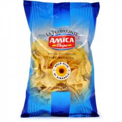 AMICA CHIPS PATATINE CLASSICHE 190GR X12