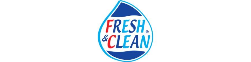 fresch & clean
