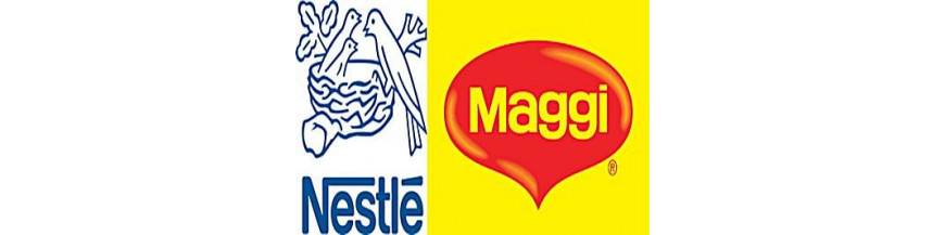 maggi -nestlÈ div. culinaria