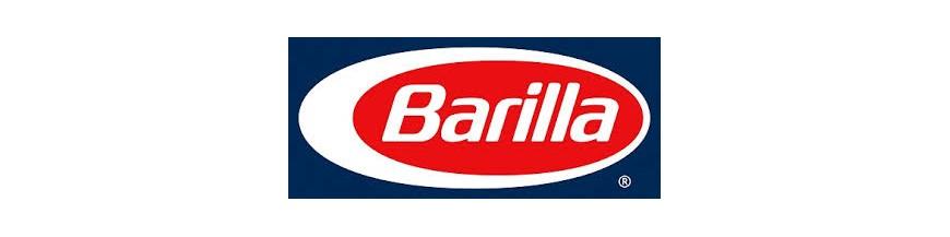 barilla first